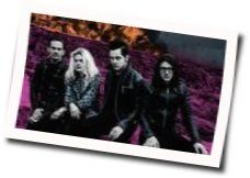 The Dead Weather tabs and guitar chords