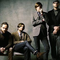 Death Cab For Cutie guitar chords for Long division