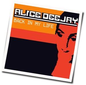 Alice Deejay tabs and guitar chords