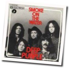 Deep Purple chords for Smoke on the water (Ver. 2)