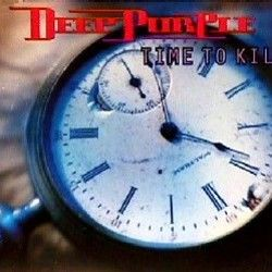 Deep Purple chords for Time to kill