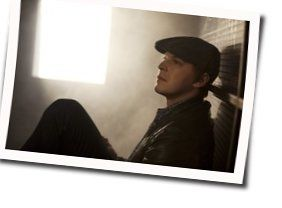 Gavin Degraw chords for I dont want to be