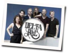 Delta Rae chords for Bottom of the river