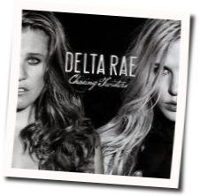 Delta Rae chords for Chasing twisters