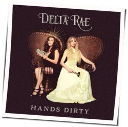 Delta Rae chords for Unlike any other