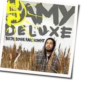 Samy Deluxe tabs and guitar chords