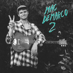 Mac Demarco tabs for Freaking out the neighborhood