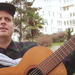 Mac Demarco guitar tabs for Still beating acoustic