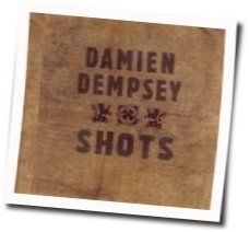 Damien Dempsey chords for Sing all our cares away