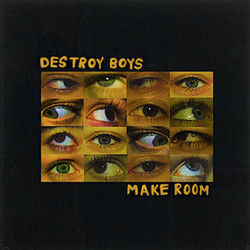 Destroy Boys tabs for Soundproof