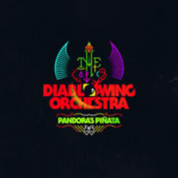 Diablo Swing Orchestra guitar tabs for Mass rupture