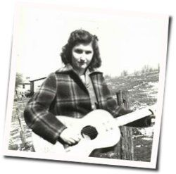 Hazel Dickens tabs and guitar chords