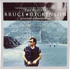 Bruce Dickinson tabs and guitar chords