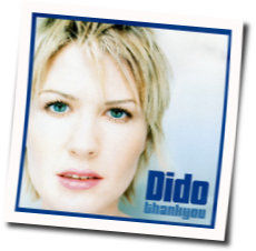 Dido tabs for Thank you