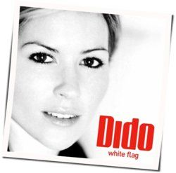 Dido bass tabs for White flag