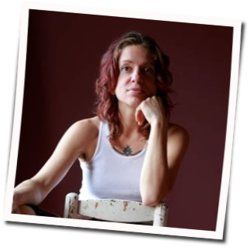 Ani Difranco tabs and guitar chords