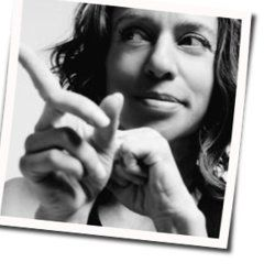 Ani Difranco chords for Both hands