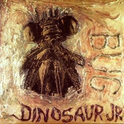 Dinosaur Jr. tabs for Forget it