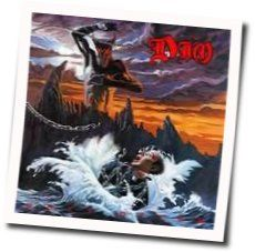 Dio bass tabs for Holy diver