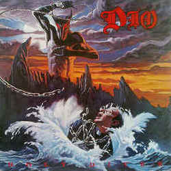 Dio tabs for Holy diver (Ver. 2)