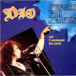 Dio tabs for Hungry for heaven