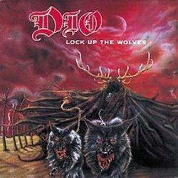 Dio tabs for Lock up the wolves
