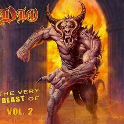 Dio tabs for Metal will never die