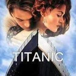 Celine Dion chords for Titanic theme song