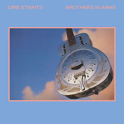 Dire Straits chords for Brothers in arms right (Ver. 4)