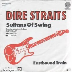 Dire Straits Sultans Of Swing 2 Guitar Chords Guitar