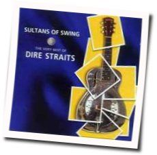 Dire Straits chords for Sultans of swing (Ver. 3)