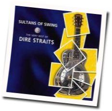 Dire Straits chords for Sultans of swing (Ver. 4)