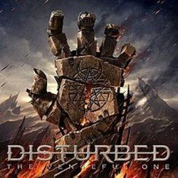 Disturbed bass tabs for The vengeful one