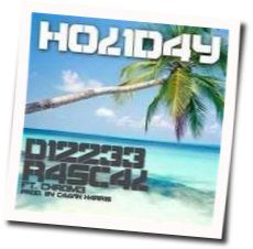 Dizzee Rascal tabs for Holiday