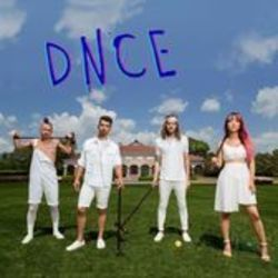 DNCE tabs and guitar chords