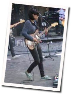 Jessica Dobson tabs and guitar chords