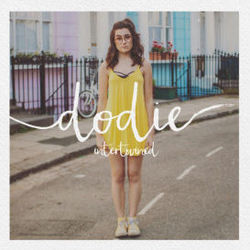 Dodie chords for Intertwined ukulele