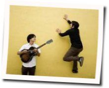 The Dodos tabs and guitar chords