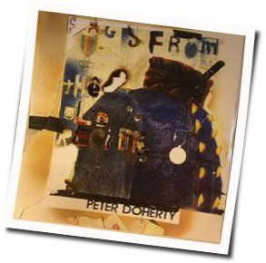 Peter Doherty tabs and guitar chords