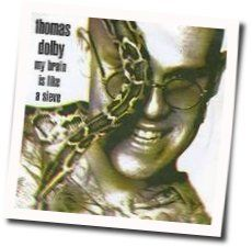 Thomas Dolby tabs and guitar chords