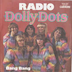 Dolly Dots chords for Radio