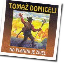 Tomaz Domicelj tabs and guitar chords