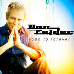 Don Felder chords for Road to forever