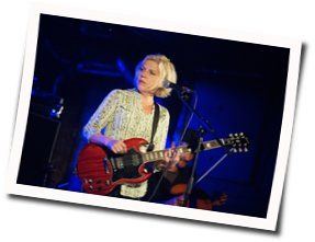 Tanya Donelly tabs and guitar chords
