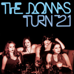 The Donnas tabs and guitar chords