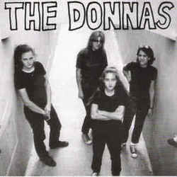 The Donnas tabs for Teenage runaway