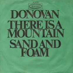 Donovan tabs for Sand and foam