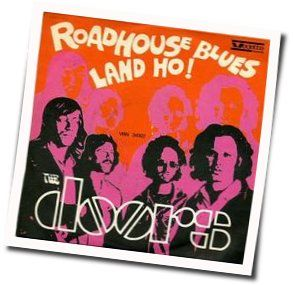 The Doors tabs for Land ho