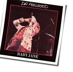Baby Jane Bass Tabs By Dr Feelgood Bass Tabs Explorer