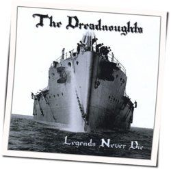 The Dreadnoughts tabs and guitar chords